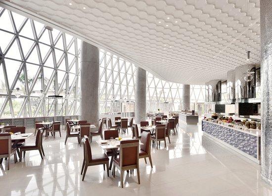 Restaurant Kitchen All Day jw kitchen - all day dining restaurant - picture of jw marriott