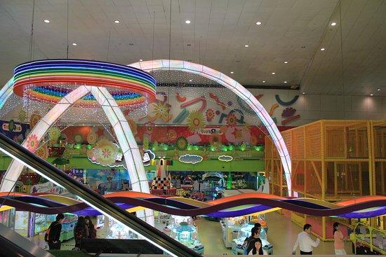 Jumpin Gym USA (Tsim Sha Tsui Shop): Jump