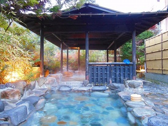 Yukai Resort Terunoyu