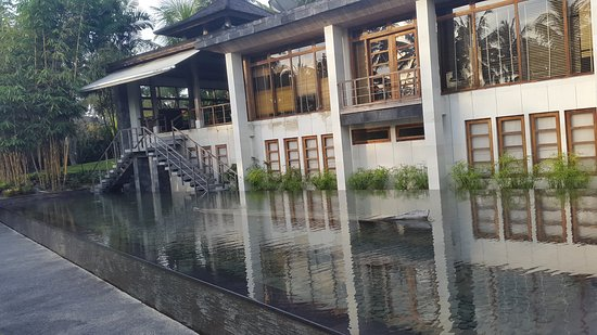 Chapung SeBali Resort and Spa: 20161108_065511_large.jpg