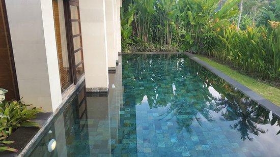 Chapung SeBali Resort and Spa: 20161108_065002_large.jpg