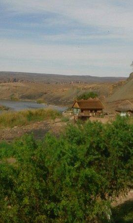 Noordoewer, Namibia: 20161020_083644_large.jpg