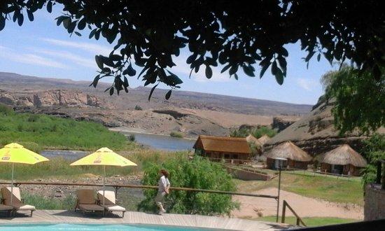 Noordoewer, Namibia: 20161019_125957_large.jpg