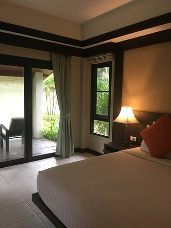 Zdjęcie Nang Thong Bay Resort