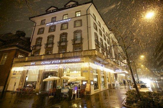Hotel Glockenhof Updated 2018 Prices Reviews Zurich Switzerland Tripadvisor
