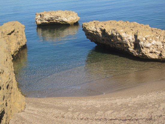 Spiaggia delle Acque Dolci