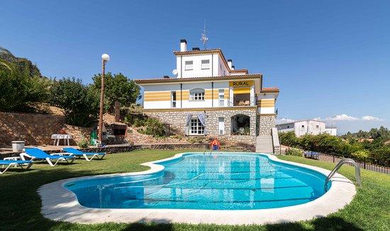 Casa Rural Casa Valdecaballeros