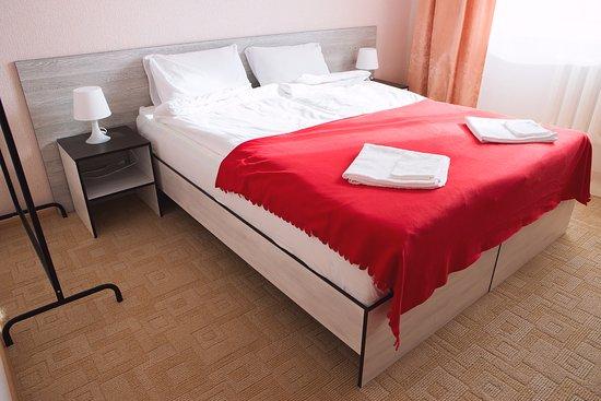 Виктори Отель