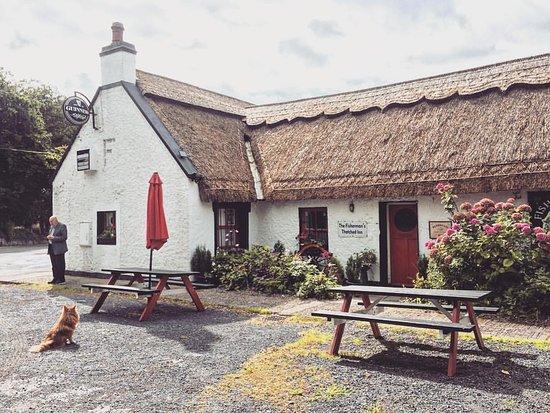 Ballybrittas, Ireland: The Fisherman's Inn (©HeleneAubert)