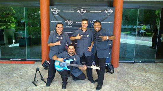 Hard Rock Hotel Riviera Maya: IMG-20161103-WA0006_large.jpg