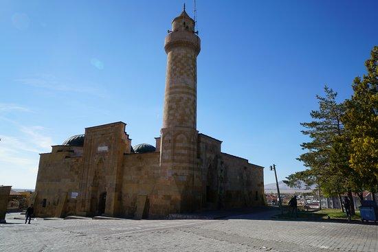 Nigde, Turkey: 1 Alâeddin Camii