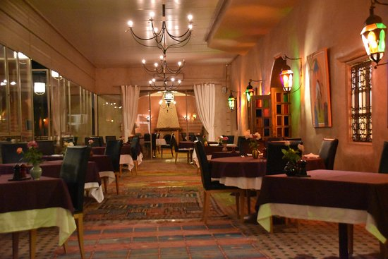 Hotel Dar Zitoune Photo
