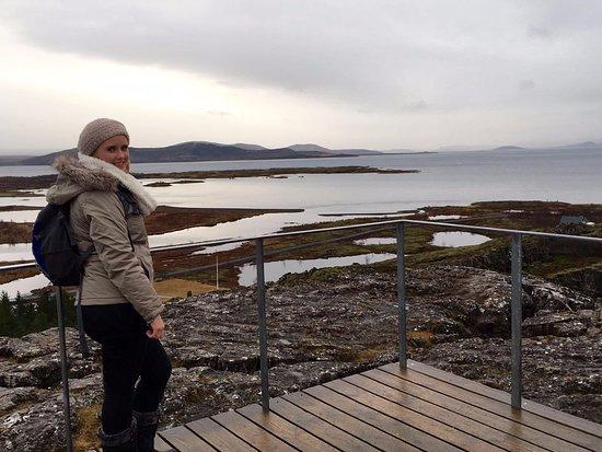 BusTravel Iceland: Thingvellir National Ppark