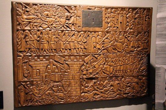 Kortrijk 1302: Another artifact
