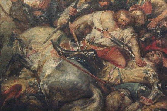 Kortrijk 1302: The battle