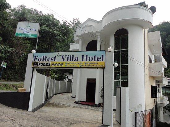 FoRest Villa Εικόνα
