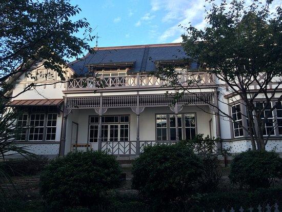 Old Nakano House