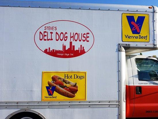 Steve's Deli Dog House of Evansville