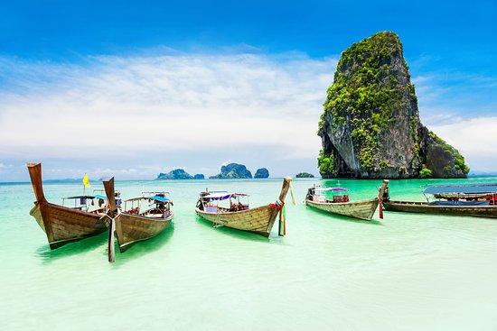 Mai Khao, Ταϊλάνδη: jame bond island
