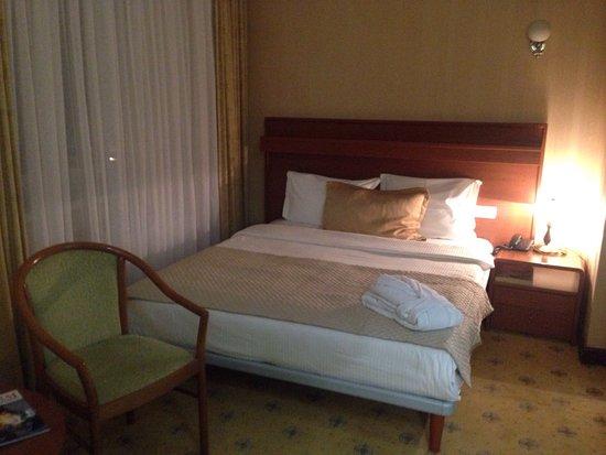 Tien-Shan City Hotel: photo3.jpg