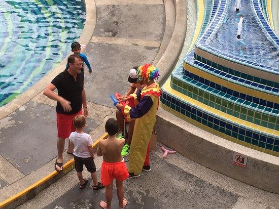Holiday Inn Resort Krabi Ao Nang Beach: photo0.jpg