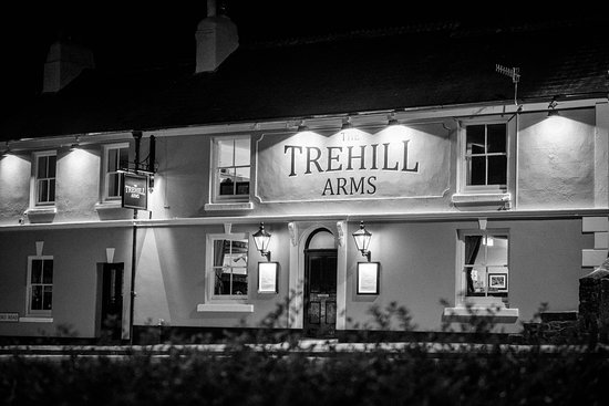 Ivybridge, UK: Best pub in the area!
