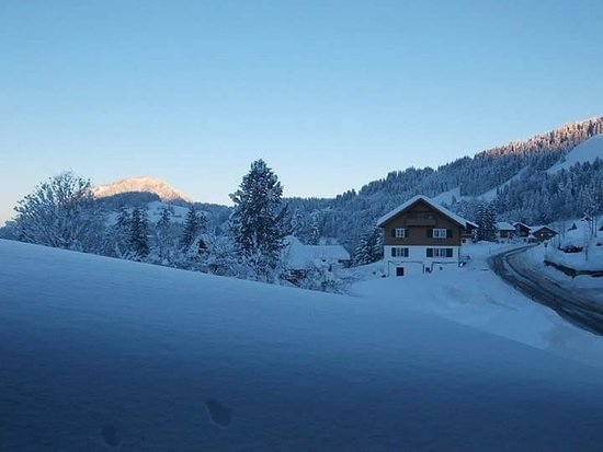 Sibratsgfall, Österreich: FB_IMG_1478697474239_large.jpg