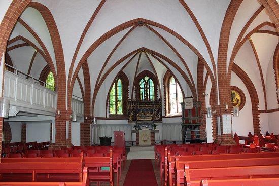 Sankt Urbani Kirche