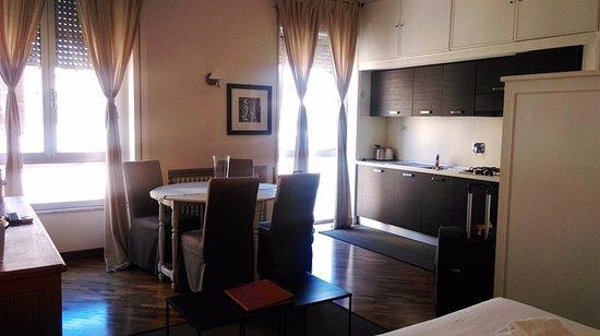 Residenza dell'Olmata ภาพถ่าย