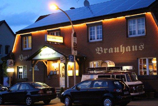 Landhotel & Brauhaus Prignitzer Hof
