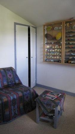 Montussan, France: Suite OCEANE chambre des Matelots