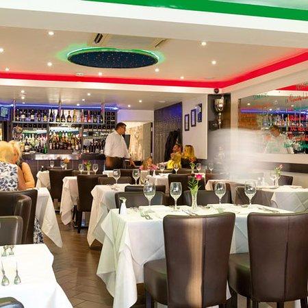 la sirena - the best italian food in leigh-on-sea - picture of la