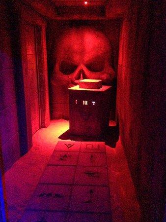 Escape room live washington dc top tips before you go for Escape room live
