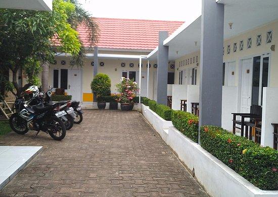Grand Jitra Hostel
