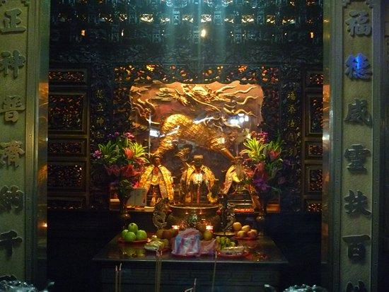 Jin Xing Gong Temple