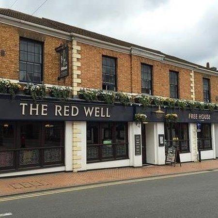 Restaurants In Wellinborough Northamptonshire Uk