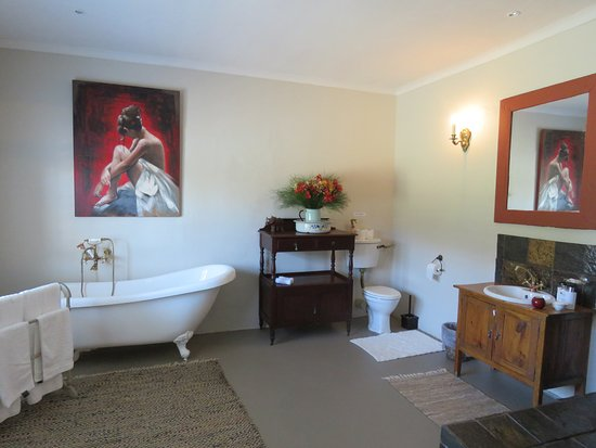 Addo, Νότια Αφρική: Lily cottage