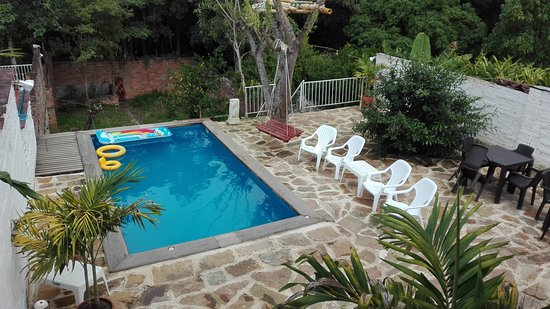 Hostel Nirvana San Gil