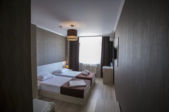 Interior - Picture of Hotel & Cafe Batus, Batumi - Tripadvisor