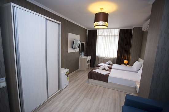 Interior - Picture of Hotel & Cafe Batus, Batumi - Tripadvisor
