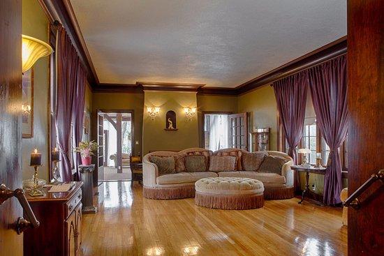 Muskogee, OK: Living Room