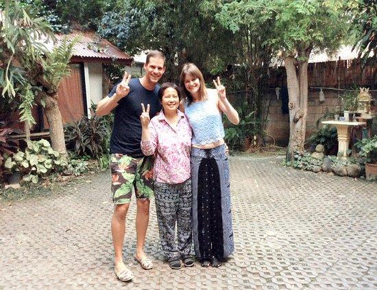 Baan SongJum Wat Ket Photo