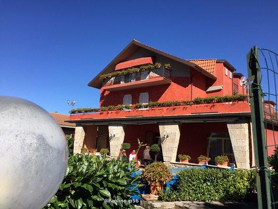 Montalcino Hotels Reviews