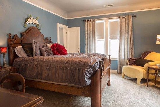 Muskogee, OK: Magnolia Room - located on the 2nd Floor.