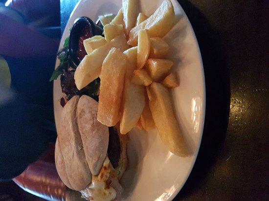 Newry, UK: Great food