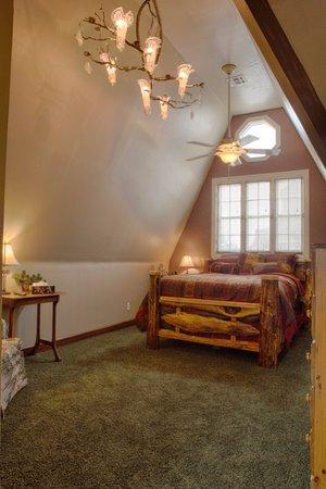 Muskogee, Οκλαχόμα: Aspen Room - located on the 3rd floor