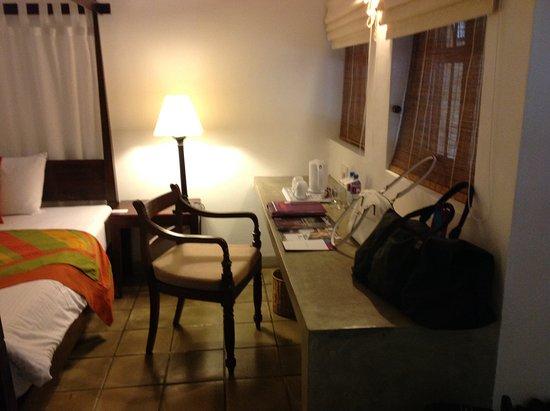 哈波瑞納查雅鄉村酒店張圖片