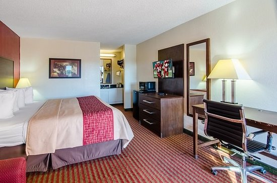 Foto de Red Roof Inn Kingsport