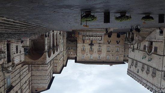 Ciudad Vieja: Città Vecchia