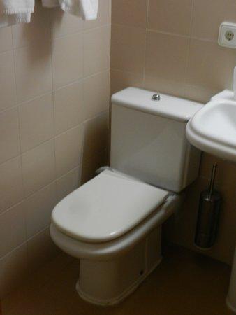 Es Pueto Club Resorts: Baño2